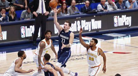 NBA: Clippersi zaustavili Maverickse, šesta pobjeda zaredom Nuggetsa