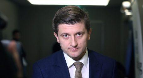 """MARIĆ: """"Ako obrazovni sindikati odbiju ponudu, ostali sindikati ne mogu potpisati TKU"""""""