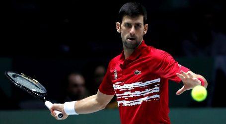 DAVIS CUP: Rusija u polufinalu, Srbi propustili tri meč-lopte