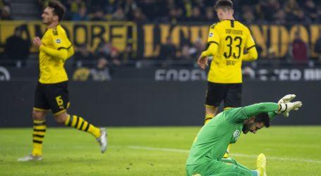 BUNDESLIGA: Borussia protiv fenjeraša izjednačila u nadoknadi, nadoknadili 3 gola zaostatka
