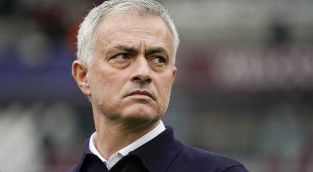 Mourinho startao s pobjedom