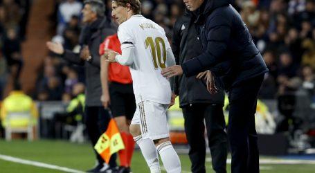 Modrić briljirao u pobjedi Real Madrida