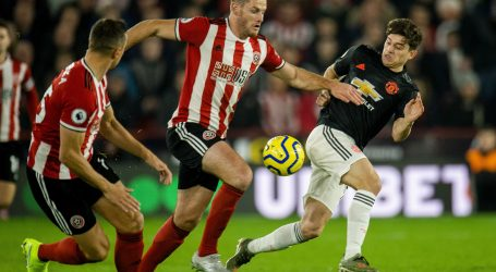 Sheffield United – Manchester United 3-3
