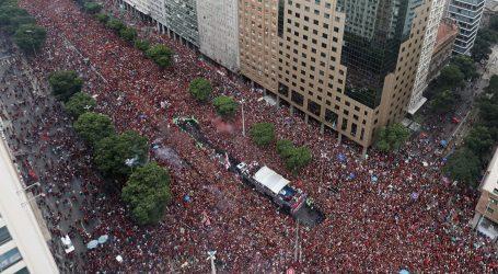 Flamengo osvojio i drugu titulu u dva dana