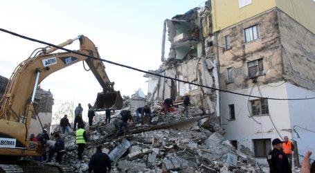 Potresi pogodili Albaniju, najmanje 16 poginulih i 600 ozlijeđenih