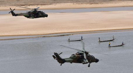 MALI: 13 francuskih vojnika poginulo u operaciji protiv džihadista