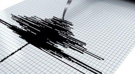Šibenik osjetio blagi potres