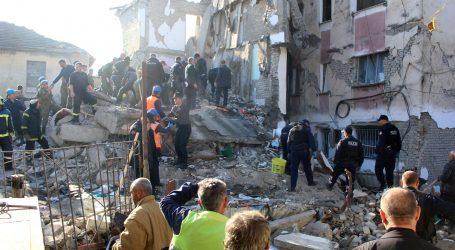 U potresu u Albaniji 18 mrtvih, stotine ozlijeđenih