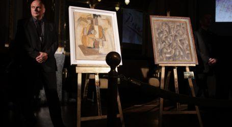 Dosad nepoznata djela Pabla Picassa prvi put predstavljena u Hotelu Esplanade