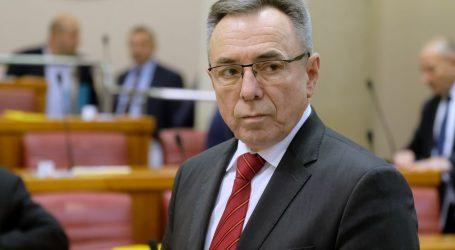 """Batinić: """"Ako se premijer zahvali ministrici Divjak na suradnji, zahvalio se i HNS-u"""""""