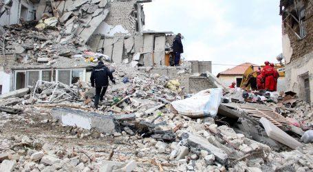 Albanija uhićuje odgovorne za stradanja u potresu