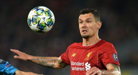 LP – Lovren spasio Liverpool, Kovačić zabio nakon 3 godine, Barcelona lako protiv Borussije
