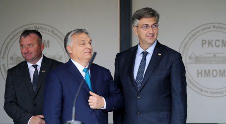 """Orban: """"Mađarska od ponedjeljka postupno ukida restrikcije u Budimpešti"""""""