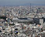 OI: Otvoren Nacionalni stadion u Tokiju