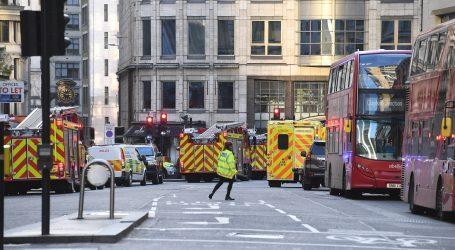 Islamska država potvrdila da je napadač iz Londona njihov borac