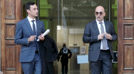 Malteški poduzetnik optužen za suučesništvo u ubojstvu novinarke