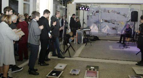 Otvorena izložba umjetnika iz Rijeke i Århusa