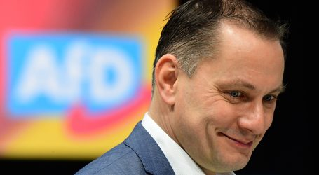 Njemački krajnje desni AfD za novog čelnika izabrao kompromisnog kandidata