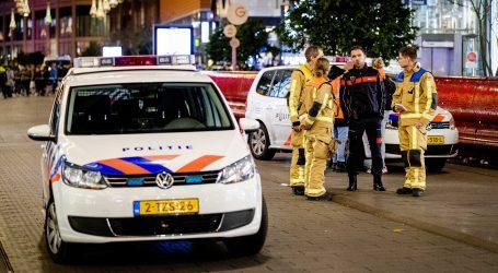 Uhićen osumnjičeni za napade nožem u Hagu