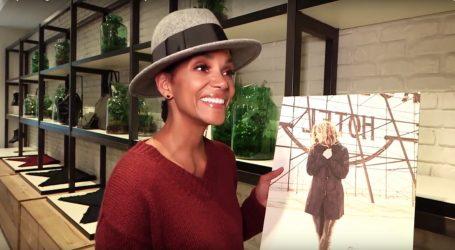 Halle Berry se vratila snimanju filma