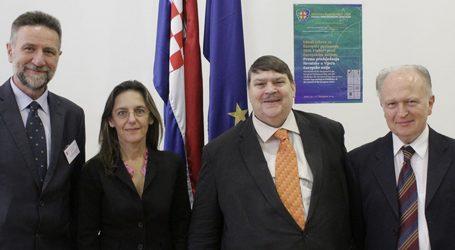 POSSELT: 'Hrvatska igra pozitivnu ulogu u EU-u, a oko vas je bilo najviše intriga, otpora i umjetnih blokada'