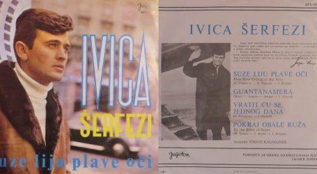 Na današnji dan 1935. rođen je Ivica Šerfezi