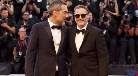 Joaquin Phoenix napao filmsku industriju na dodjeli BAFTA nagrada