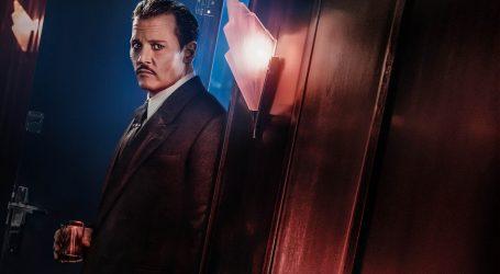 Johnny Depp radije svira no glumi, kaže Alice Cooper