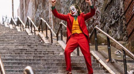 """Influenceri i turisti poludjeli za stepenicama iz filma """"Joker"""""""