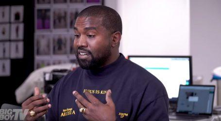 Kanye West surađuje s Dr. Dreom na novom albumu