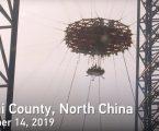 VIDEO: I Kina priprema istraživačku svemirsku misiju za Mars