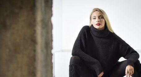 'Međunarodni redatelji imaju više povjerenja u mene, nadam se ulogama u Hrvatskoj'