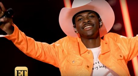 Novo postignuće tamnoputog country glazbenika Lil Nas X-a