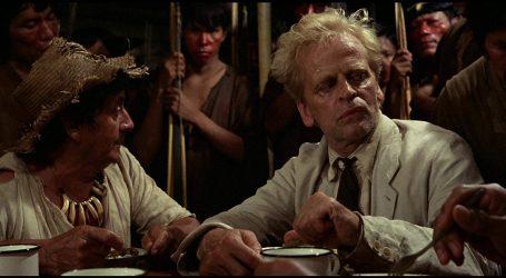 23. studenoga 1991. umro je Klaus Kinski