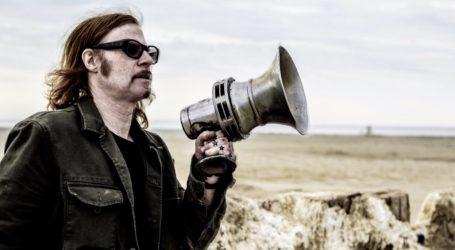 Mark Lanegan promovira novi album u Tvornici