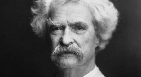 Na današnji dan 1835. rođen je Mark Twain