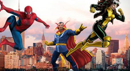 Marvel najavio nove filmske heroje