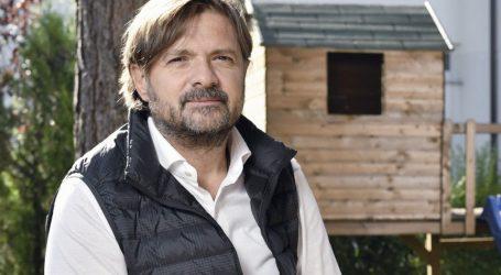 MILAN POPOVIĆ: ' Nisam planirao investirati u Grad Zagreb i nisam donirao Bandiću, ali mu se divim'