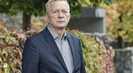 INTERVJU Milan Puharić: 'HEP OPET ŽELE IZIGRATI lobisti i njihovi pomagači iz državne administracije'