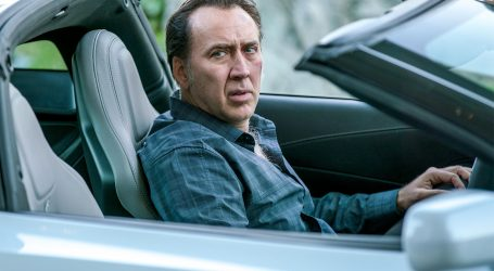 """Nicolas Cage pristao na prvu televizijsku ulogu i to Joea Exotica iz """"Tiger Kinga"""""""