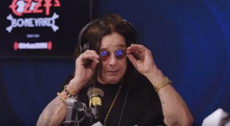 Ozzy Osbourne još jednom zahvalio supruzi