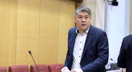 Lalovac: Vlada više nema financijskih instrumenata stabilizacije gospodarstva