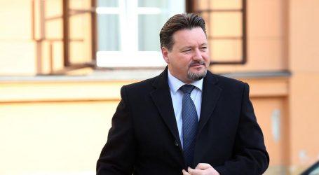 Kuščević ispitan u USKOK-u u svojstvu okrivljenika, iznio opširnu obranu