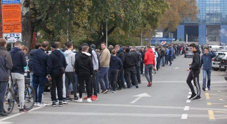 JAGMA ZA ULAZNICAMA Golem interes za Dinamo – Šahtar (srijeda, 21h)