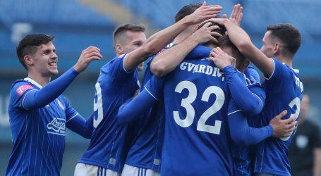 HT PRVA LIGA Prvijencem Gvardiola Dinamo svladao Inter-Zaprešić (VIDEO)