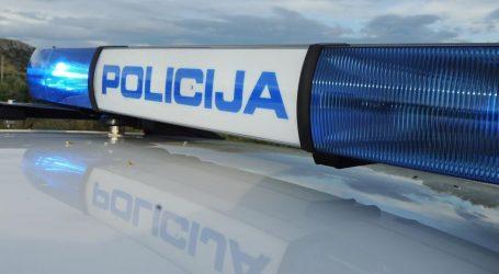 Dvojica mladića poginula u teškoj nesreći kod Pleternice, druga dvojica teško ozlijeđena