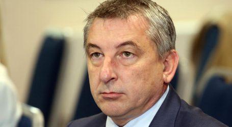 Zagrebački GUP nije dobio zeleno svjetlo Ministarstva, mora na doradu