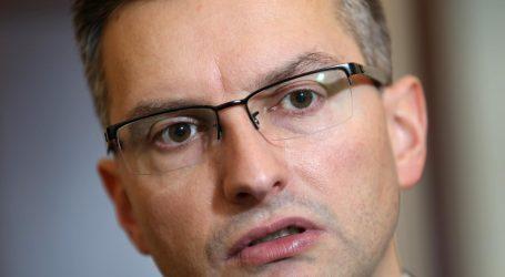 """Šarec će """"razmisliti"""" o pozivu predsjednika Pahora da sazove slovensko Vijeće za nacionalnu sigurnost"""