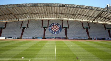 HT PRVA LIGA Hajduk – Osijek, početne postave