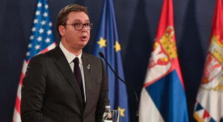 Vučić izjavio da ima kroničnih problema sa srcem i povišenim tlakom